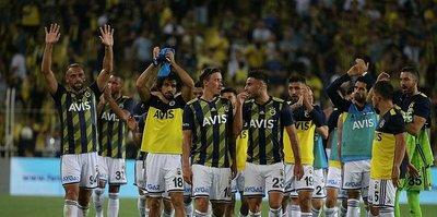 Ligin yeni lideri Fenerbahçe! İşte güncel puan durumu...