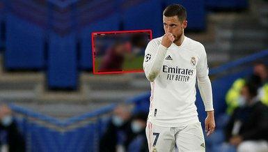 Son dakika spor haberi: Chelsea'ye elenen Real Madrid'de Eden Hazard hedef tahtasında!