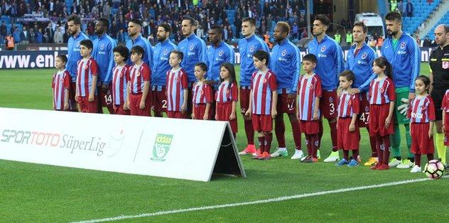 Trabzonspor geçtiğimiz sezondan farklı