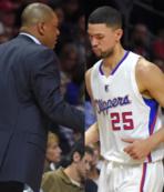 Babasını oyundan attırdı! NBA'deki aile meselesi...