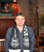Nazilli'nin yeni teknik direktörü imzaladı