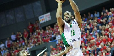 Eurocup final serisi ilk maç MVP'si Daçka'da Will Cummings