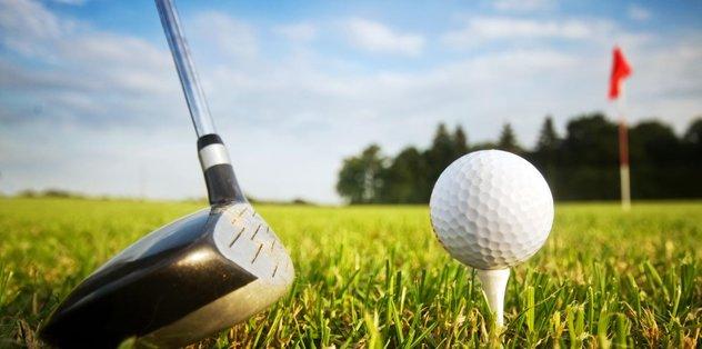 Milliler golfte tarih yazdı