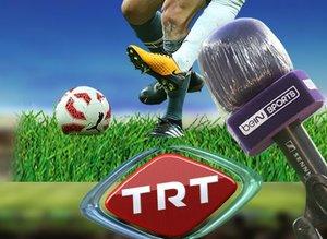 Tarihi teklif! Süper Lig TRT'de ücretsiz mi yayınlanacak?