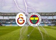Galatasaray ve Fenerbahçe'yi üzen açıklama!