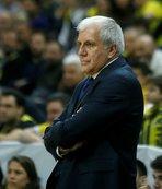 Fenerbahçe taraftarından Obradovic'e destek