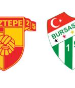 Göztepe - Bursaspor | CANLI