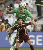 Katar yarı finalde!