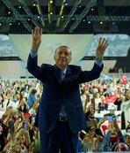 Başkan Erdoğan'dan Akhisarspor'a tebrik