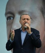 Cumhurbaşkanı Erdoğan Akhisar Stadı'nı açıyor