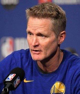 """Kerr: """"Şu anda bulunduğumuz yerden memnun değilim"""""""