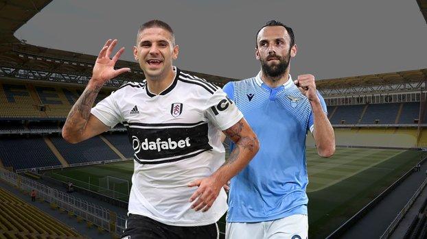 Son dakika FB transfer haberleri   Fenerbahçe'de Muriç ve Mitrovic bekleyişi!