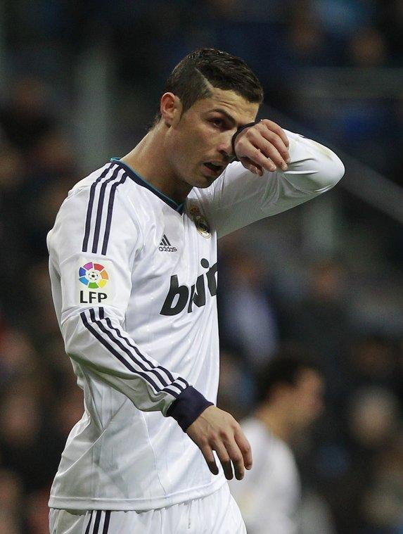 İşte Real Madrid'in Deplasman Kralları
