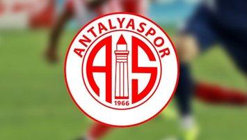 Antalyaspor'da 3 corona virüsü vakası açıklandı!