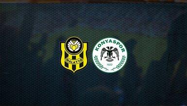 Yeni Malatyaspor - Konyaspor maçı ne zaman, saat kaçta ve hangi kanalda canlı yayınlanacak? | Süper Lig