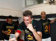 UEFA kararından sonra Galatasaray'da Muslera paniği!