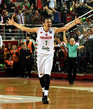 Karşıyaka, İsrail'de kazandı!