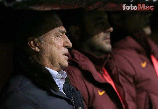 Galatasaray'da Fatih Terim'i Diagne korkusu sardı!