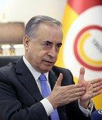 Mustafa Cengiz: VAR'dan önce Zorlu kayıtları açıklansın