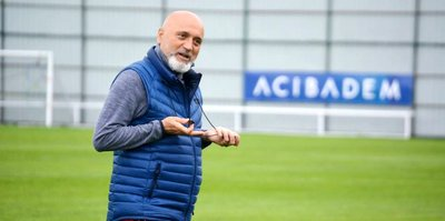 Karaman'dan Başakşehir maçı yorumu