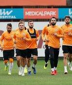 Galatasaray, Kayserispor'a konuk olacak