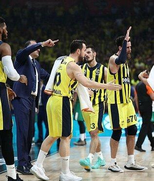 Fenerbahçe Doğuş - Real Madrid maçı ne zaman, hangi kanalda, saat kaçta?