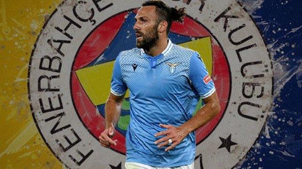 Vedat Muriqi Fenerbahçe'ye! İşte sözleşme detayları