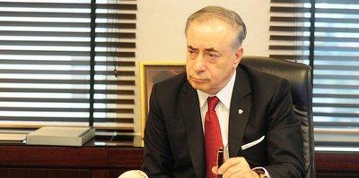 Mustafa Cengiz: ''Kulübe üyelik, sadakate göre yapılmalı!''