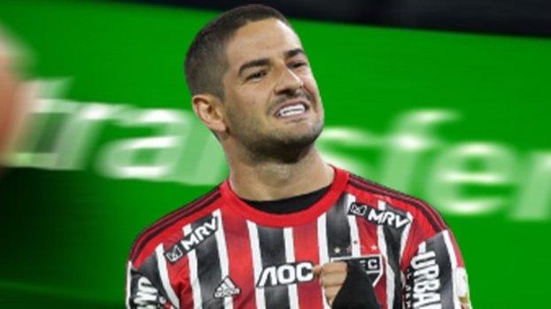 Gaziantep'in gündemindeki Alexandre Pato'dan transfer müjdesi geldi! #