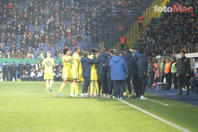 Görüşmeler başladı! Fenerbahçe'nin yıldızı için olumlu rapor
