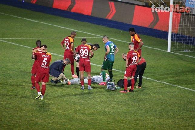 Galatasaray'da son durum ne? Sıcak gelişme ve karar...