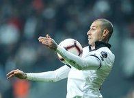 Beşiktaş'a resmi teklif yapıldı! İşte Quaresma'nın yeni takımı