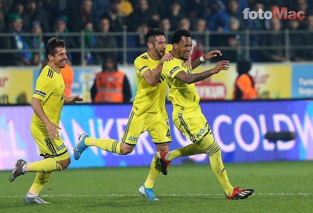 Fenerbahçe'ye stoper müjdesi! Resmen açıkladılar