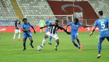 Erzurumspor'un umutları tükeniyor!
