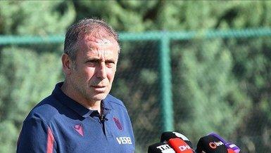 Son dakika spor haberleri: İşte Trabzonspor'un transfer gündemindeki isimler! Emre Mor, Willian Jose, Sandro Kulenovic...