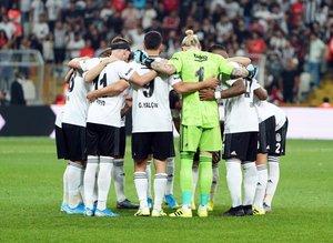İşte Beşiktaş'ın Ankaragücü maçı ilk 11'i!