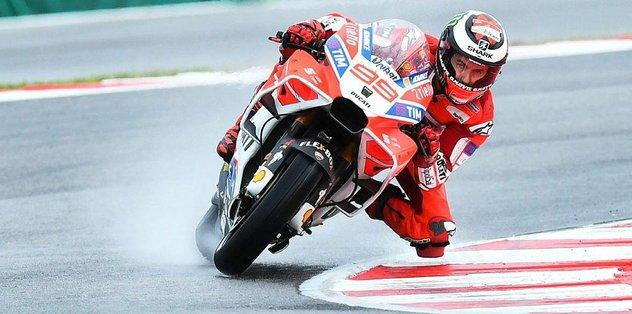 MotoGP'de 2018 sezonu takvimi açıklandı