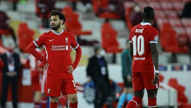 Liverpool - Real Madrid: 0-0 | MAÇ SONUCU - ÖZET | Ozan Kabak'lı Liverpool Devler Ligi'ne veda etti