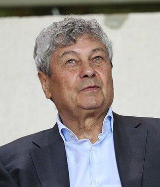 Lucescu'nun yılın futbolcu oyu belli oldu