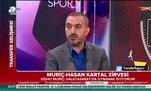 Vedat Muriç'ten flaş Galatasaray sözleri!