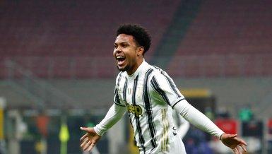 Juventus McKennie'nin bonservisini aldı