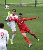 TFF 2. Lig karmaları Riva'da karşı karşıya geldi