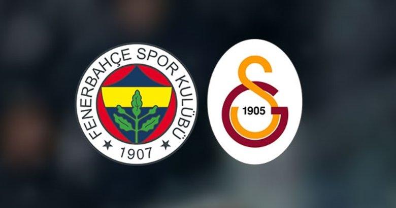 Süper Lig'in yıldızı Galatasaray'ı reddetti Fenerbahçe'yi seçti!