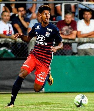Monaco'dan 16 yaşındaki futbolcuya 20 milyon avro
