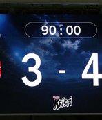 3 penaltı, 7 gol!..