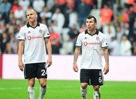 Beşiktaş Medel'in alternatifini buldu!
