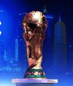 2022 Dünya Kupası için kritik açıklama
