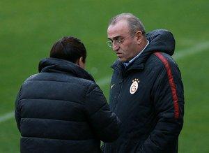"""""""Abdurrahim Albayrak herhalde Porto zaferini kutladı!"""""""