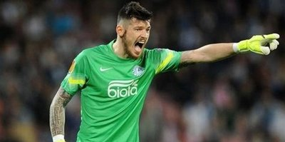 Dinamo Kiev'de Boyko çıkmazı