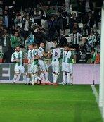 Konyaspor'da planlar tutmadı!